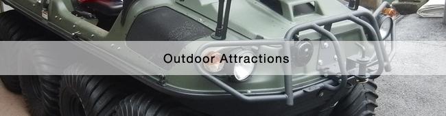 Outdoor Attractions